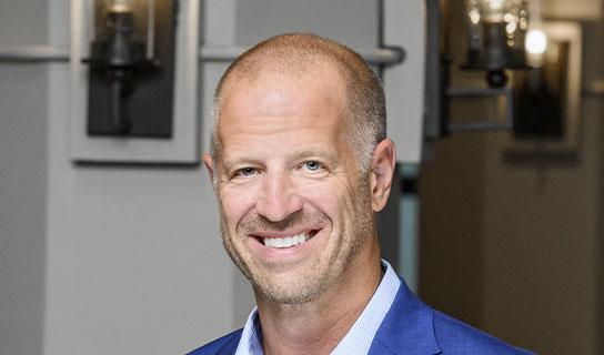 Eric M. Stoller