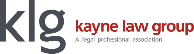 Kayne Law Group | A Legal Professional Association
